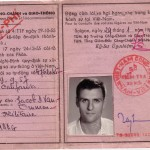 Jan 1962 drivers license