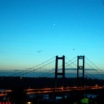 Another Narrows Bridge picture