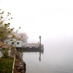 Gig Harbor in the Mist