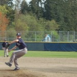 Tyler Pitching