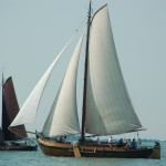"""Groote Beer"" in the Jan Haring race"
