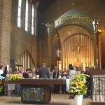 Two Choirs at St. Augustinus