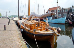 Groote Beer in Spakenburg